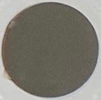 Silver Matt PVC 18 - PVC Vinyl Sheet