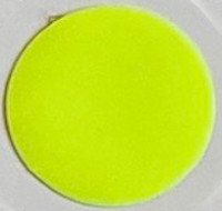 Neon Yellow PVC 18 - PVC Vinyl Sheet