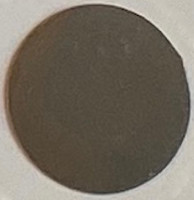 Silver Glossy PVC 17G - PVC Vinyl Sheet