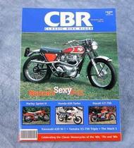 CBR Issue 2