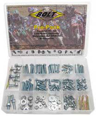 Bolt Pro Packs -- Model Specific