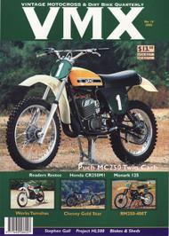VMX # 14