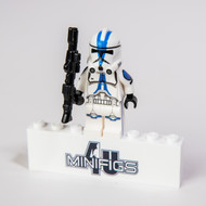 Phase 2 501st Clone Trooper