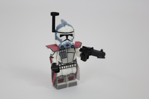 Phase 1 Clone Trooper with printed legs LEGO Star Wars