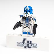 Arc Trooper Jesse