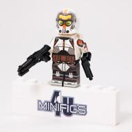 Tech - Clone Commando