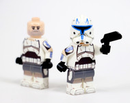 Captain Rex (Rebels) (No Helmet)