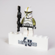LEGO Phase 1 Clone Sergeant