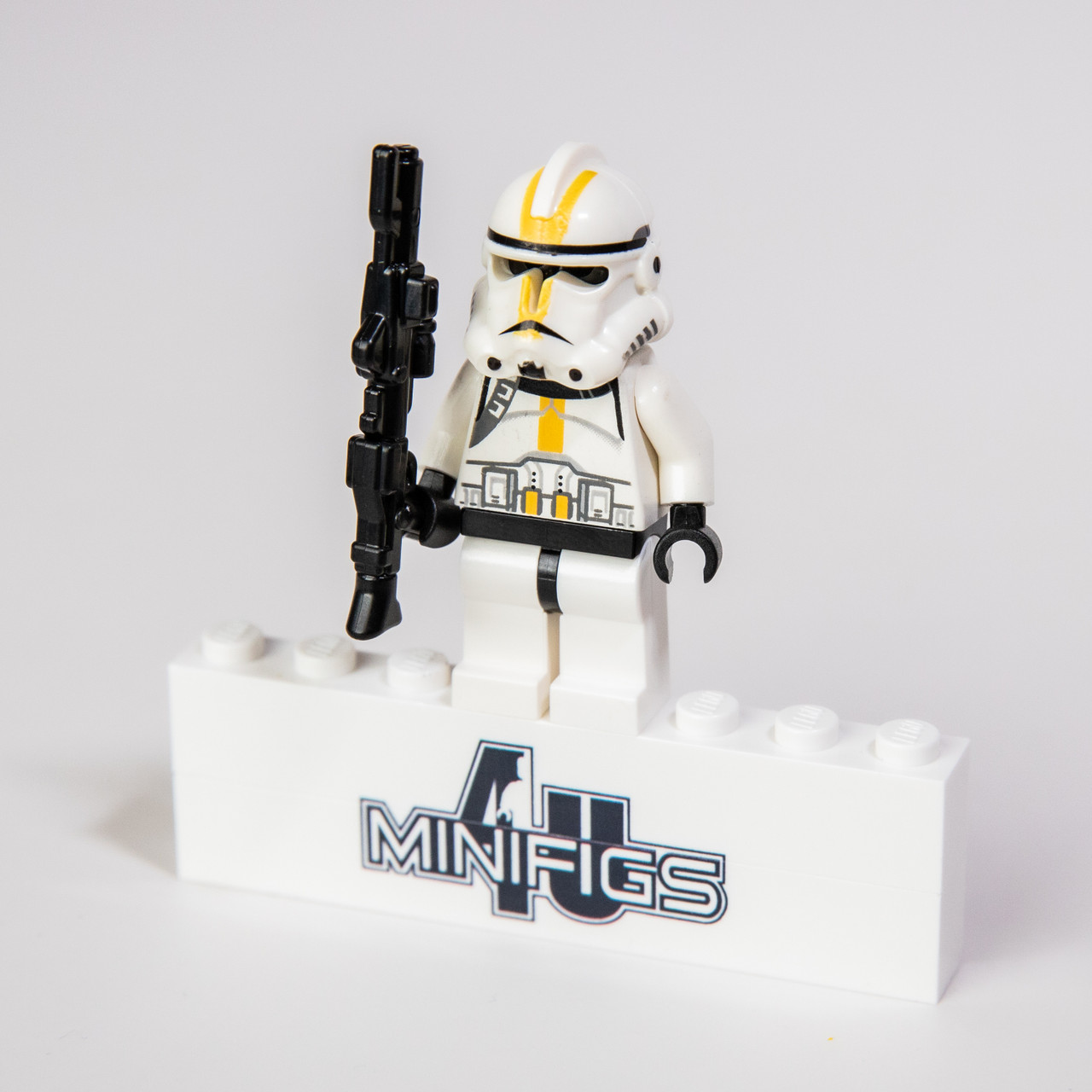 USA SELLER First Order Clones For Lego Star Wars Army Custom Sets