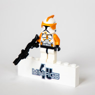 Phase 1 Commander Cody