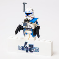 Captain Rex (Phase 2) w/ Arealight Helmet