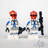 332nd Ahsoka Troopers (2-Pack)