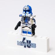 Arc Trooper Jesse (Phase 2) w/ Arealight Helmet