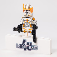Deluxe Commander Cody (NEW)