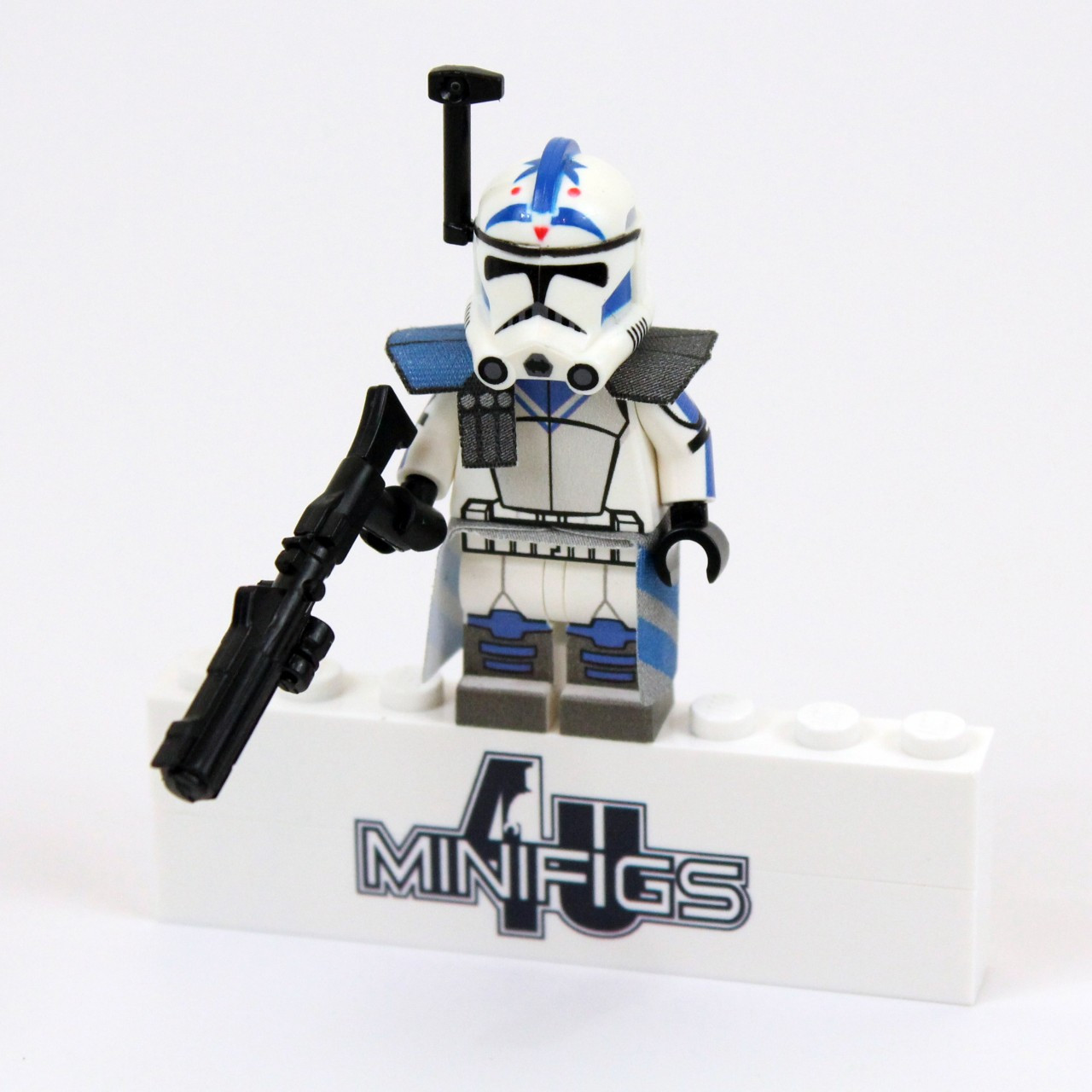 Clone Trooper Fives Phase 2 Minifigs4u Store