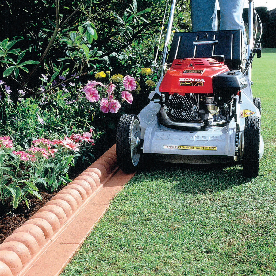10 Lawn Edging Mr Middleton Garden Shop