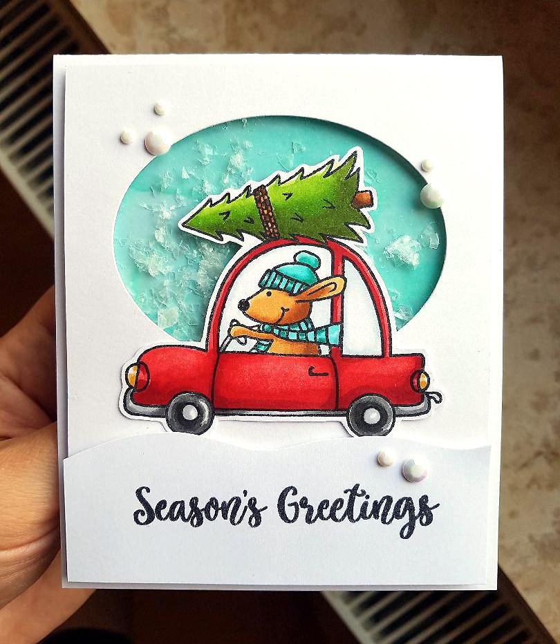 Driving Home For Christmas.Driving Home For Christmas Sale