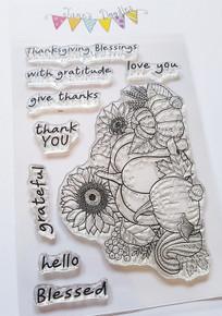 Grateful - NEW!