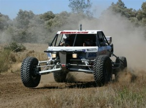 Laurence Svenson's Off Road
