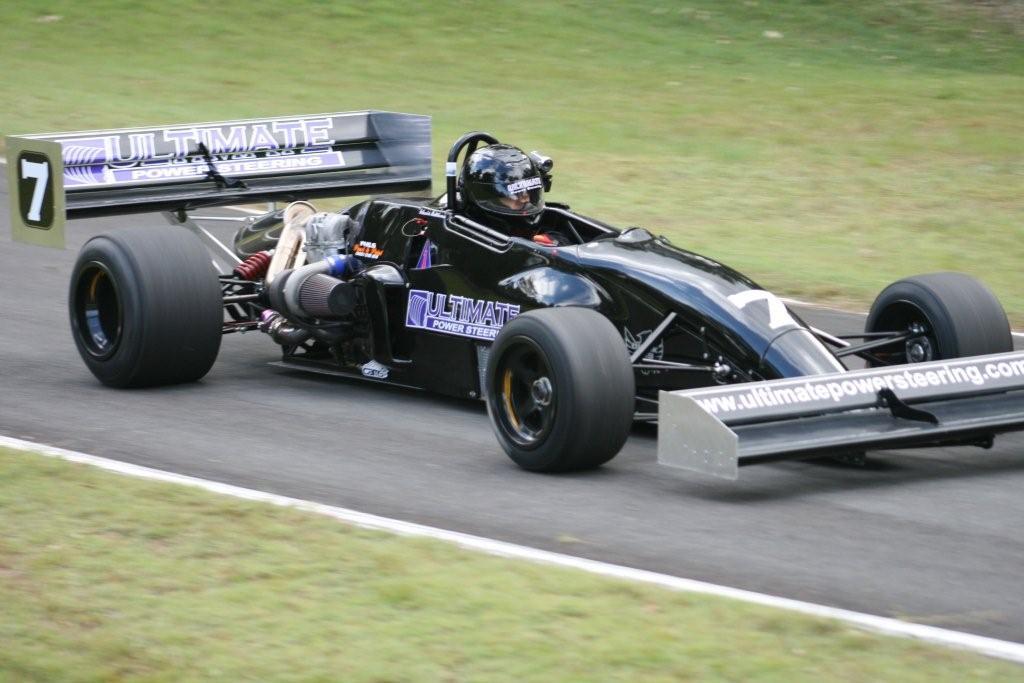 Warwick Hutchinson RPV02 Rotary Hillclimb Racing Car rotaryhillclimbracing.com