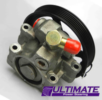 Ford Falcon BA – BF & FG Series – V8 5.4Lt. Eng. New Original Ford Power Steering Pump Assembly