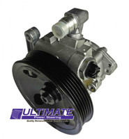 Mercedes ML Series - 163 Chassis (9/98 – 7/05) – New Steering Pump