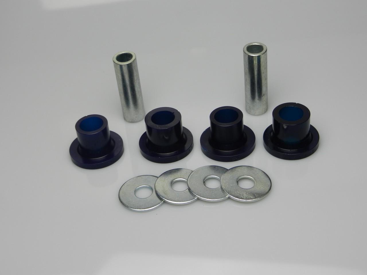 New Power Steering Rack Mounting Kit for Toyota Prado 120 Series 1/03–8/09