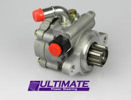 Toyota 3.0 Lt Turbo Diesel Engine (3/05 – On.) – New Steering Pump