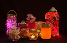 Dream Jars and Bottled