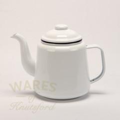 Falcon Enamel Tea Pot