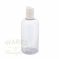 200ml PVC Press Cap Bottle