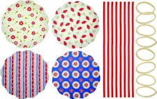 Fabric Covers Jazzy