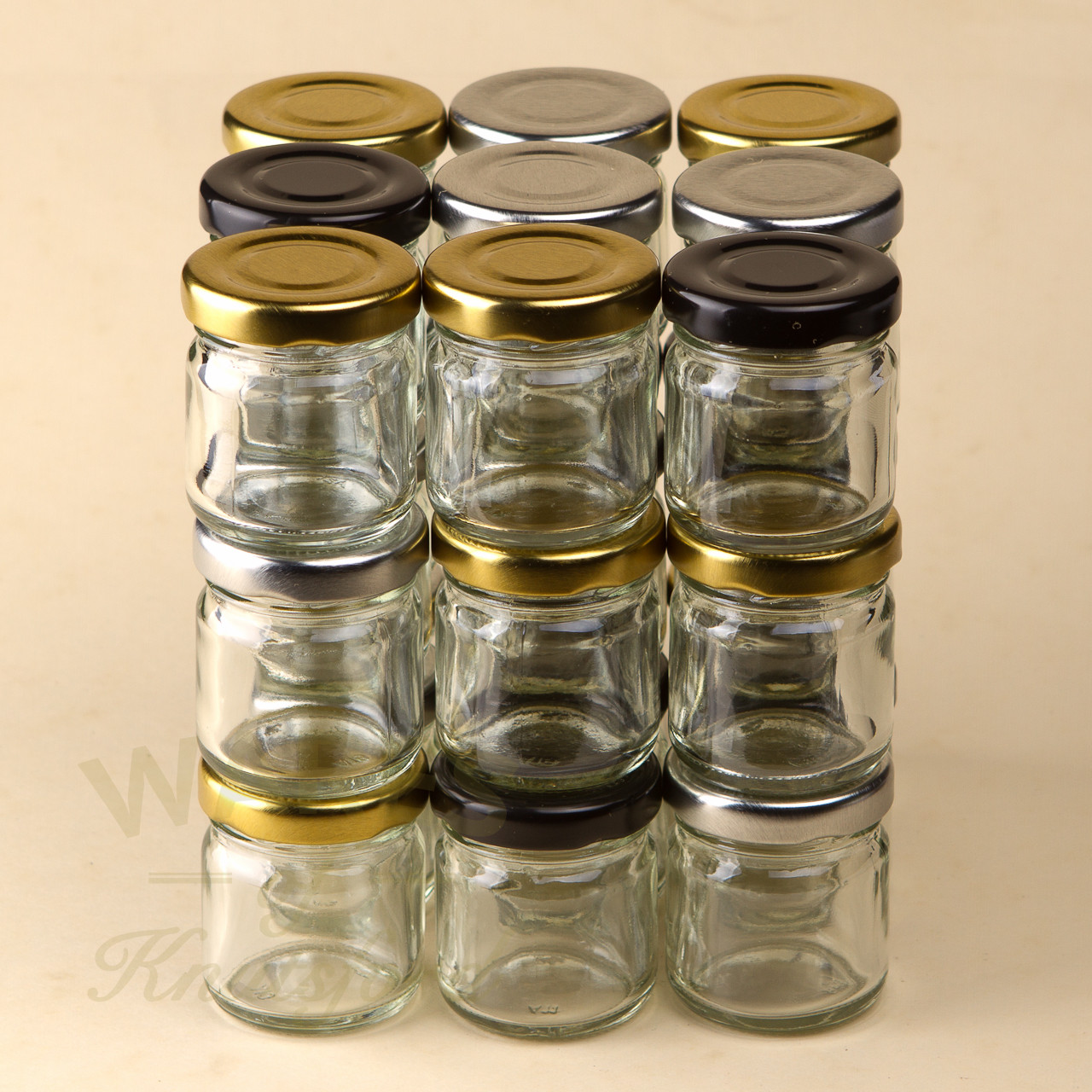 41ml mini jam jar bargain pack very cheap and fast delivery. Black Bedroom Furniture Sets. Home Design Ideas