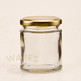 ** SPECIAL OFFER ** 190ml Deluxe Jam and Food Jars -  Packs 200 & 500 (Including Lids)