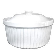 Gourmet Casserole with Lid - 3 Litre
