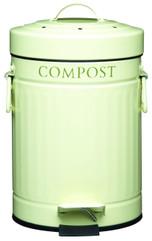 3 Litre Pedal Compost Bin