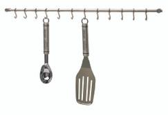 Utensil Hanging Rack 52cm