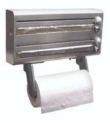 Kitchen Dispenser in Stainless Steel
