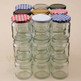 192ml (1/2 lb) Honey Jars - bargain pack (192 including lids)