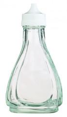 Traditional Glass Vinegar Bottle