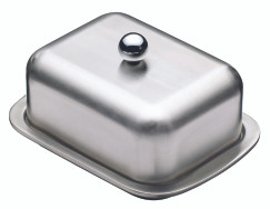 Insulated Butter Dish