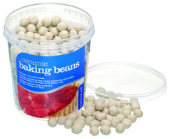Ceramic Baking Beans - 500g Tub