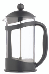 Eight Cup Plastic Bodied Cafetiere With Glass Jug