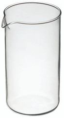 Le'Xpress Replacement Eight Cup Glass Jug