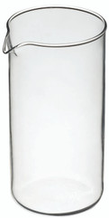 Le'Xpress Replacement Three Cup Glass Jug