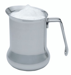 Le'Xpress Stainless Steel 650ml Milk Frothing Jug