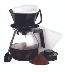 Coffee Maker Jug Set