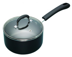 Master Class Non-Stick Heavy Duty 18cm Saucepan