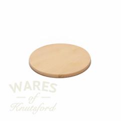Round Beech Chopping Board