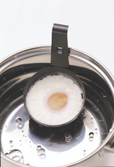 Single Non-Stick Egg Poacher Cup